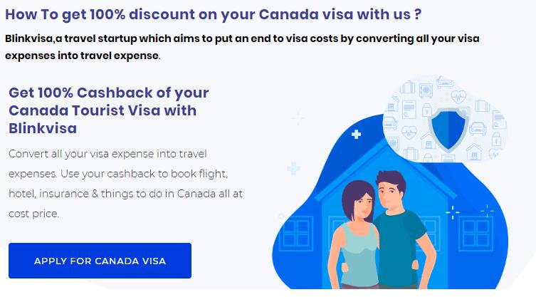 CANADA VISA cashback BANNER
