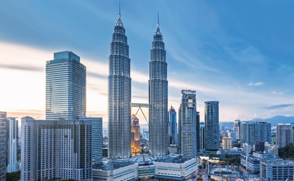 Easy Way to Get Your Malaysia Visa Online