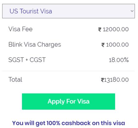 us visa fees