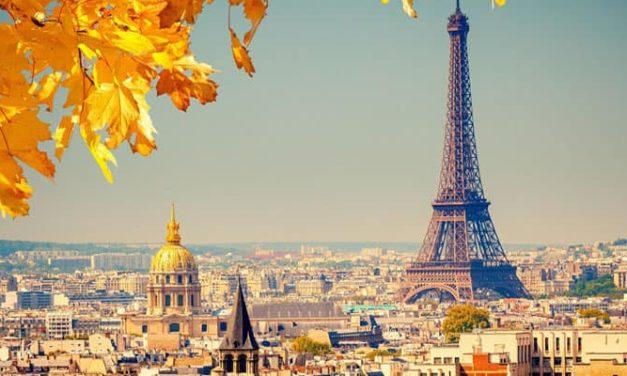 A Manual on France Visa Bangalore