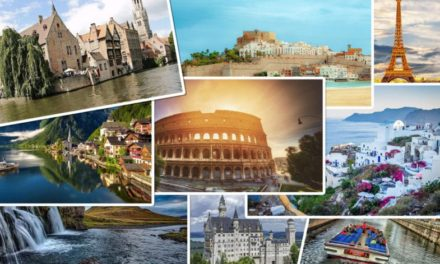 Get Expert Assistance for Schengen Visa Bangalore