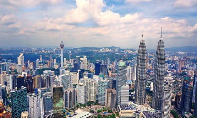 Malaysia e Visa the Complete Guide