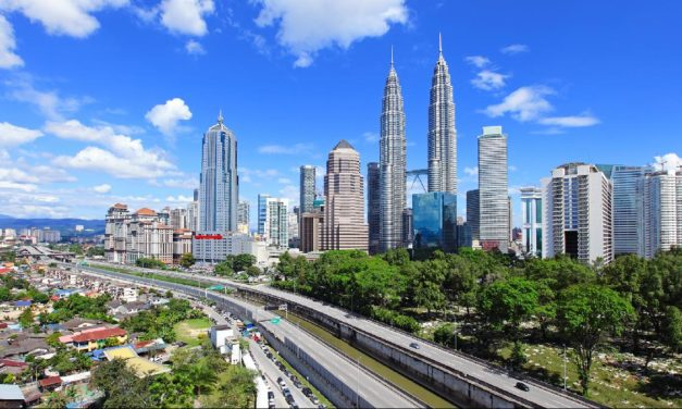 Malaysia Visa for Indians with 100% Cashback