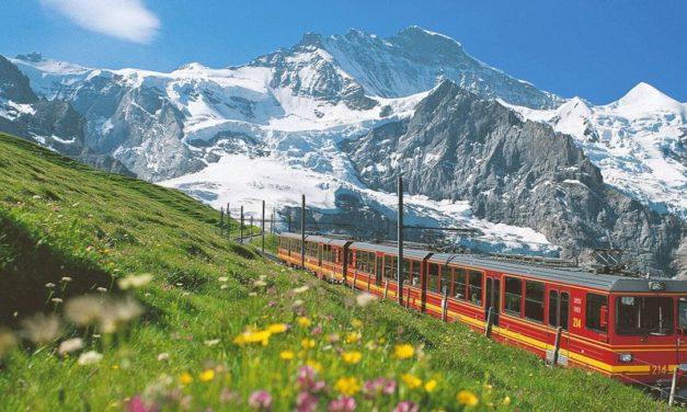 Hassle-free Switzerland Visa from Bangalore with 100% Cashback