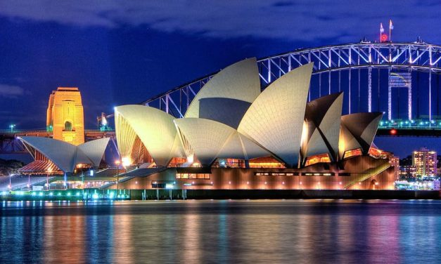 Australia Visa From Bangalore – Easy Way To Apply