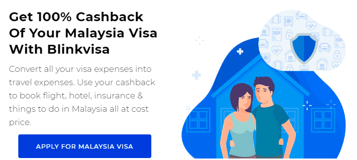 Malaysia Visa Banner