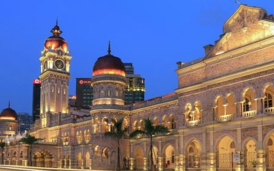 Malaysia eNTRI Visa for Indian Citizens with 100% Cashback