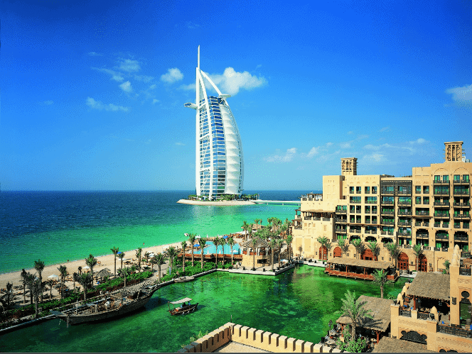 An All-inclusive Guide on Dubai Visa