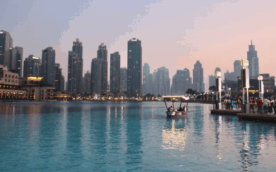Dubai Tourist Visa for Indians: Points to Remember