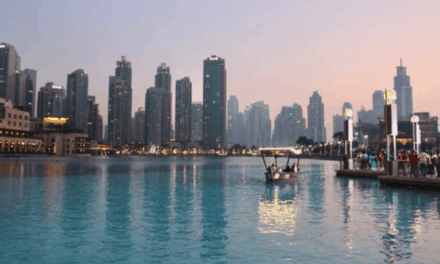 Getting Dubai Tourist Visa for Indians with Cashback