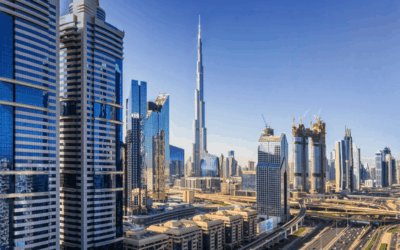 Dubai Visa for Indians the Easy Way with Assured Cashback