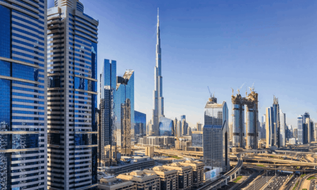 Dubai Visa for Indians – The Easy Way with Assured Cashback