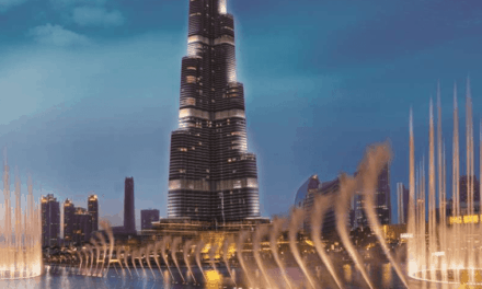 Dubai Visa Requirements made simple