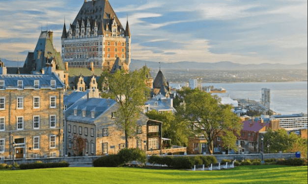 A Complete Guide on Canada Tourist Visa for Indians