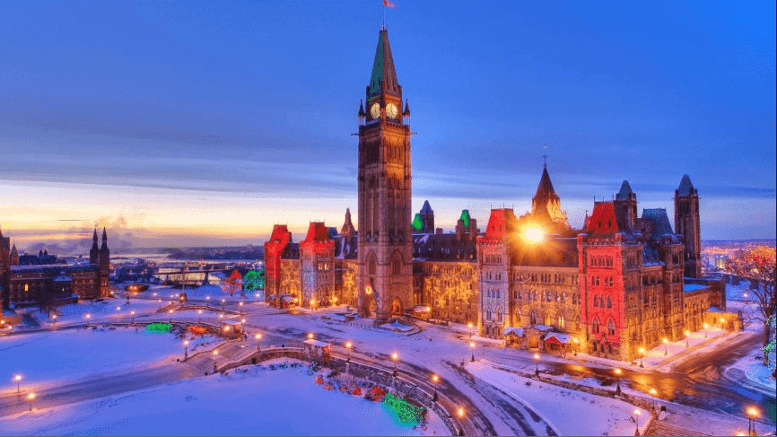 Canada Visa Application Online for a Hassle-free Visa Process
