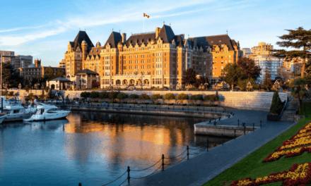 Get your Canada Visa Online with 100% Cashback