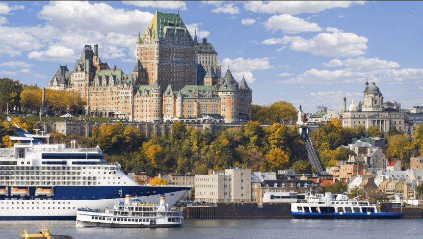 The Complete List of Canada Visa Requirements