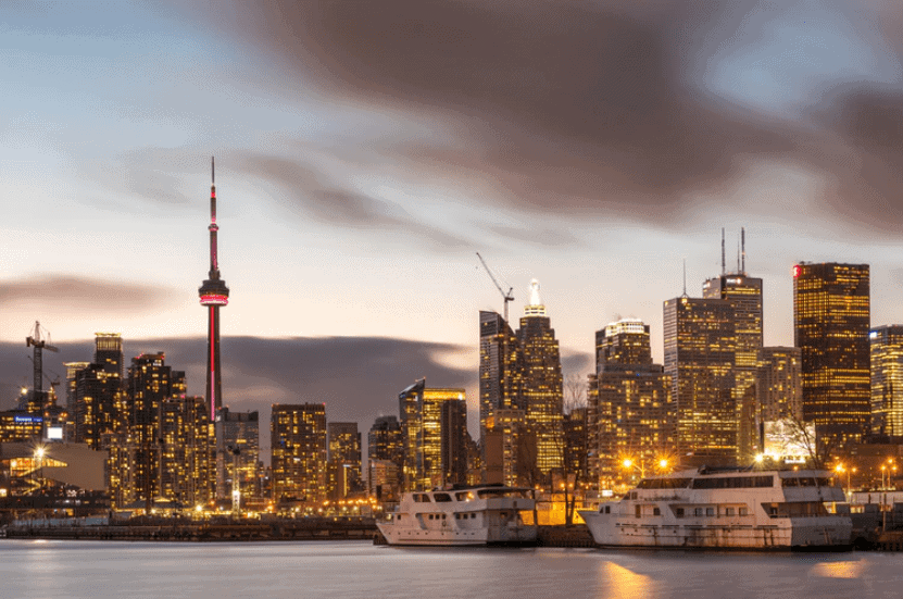 All About Canada Visa