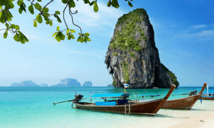 Do You Need a Visa for Thailand?