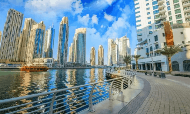 Dubai Business Visa Guide