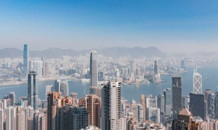 Hong Kong Visa Online at Your Fingertips