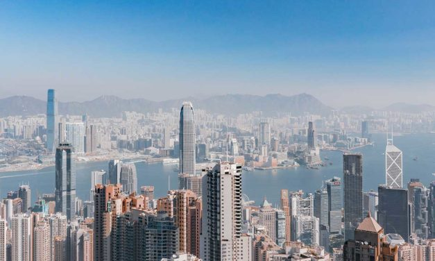 Hong Kong Visa Online at Your Fingertips