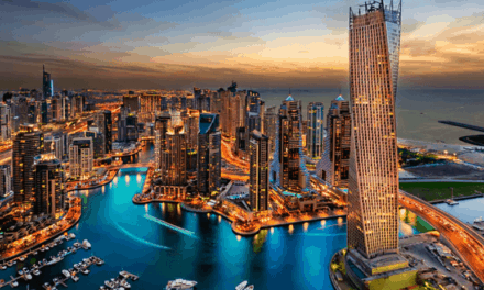 Dubai Visa Online Application Process
