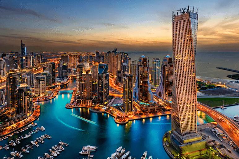 Dubai Visa Online Application Process