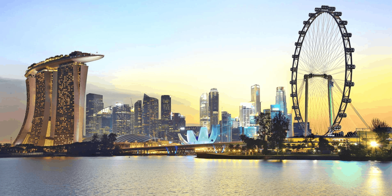 Singapore Visa – Here is Everything You Need To Know!
