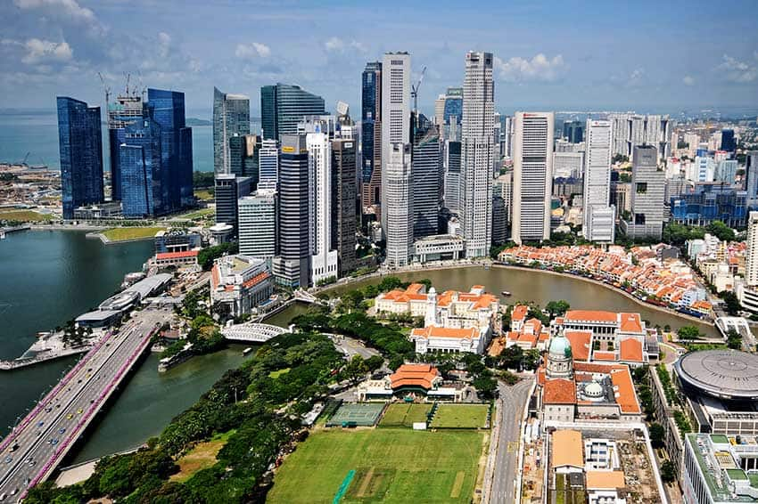 Singapore Visa For Indians – Your Go-To Guide For Faster Travel