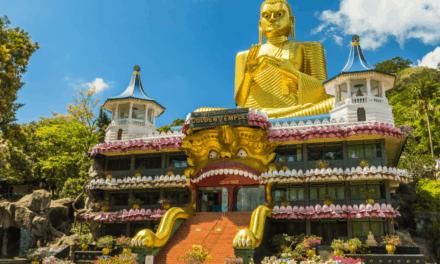 Sri Lanka Visa Requirements : The Complete Info