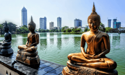 Sri Lanka Visa for Indians: Important Facts