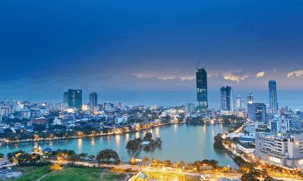 Sri Lanka Visa on Arrival Better than a Pre-approved eVisa?