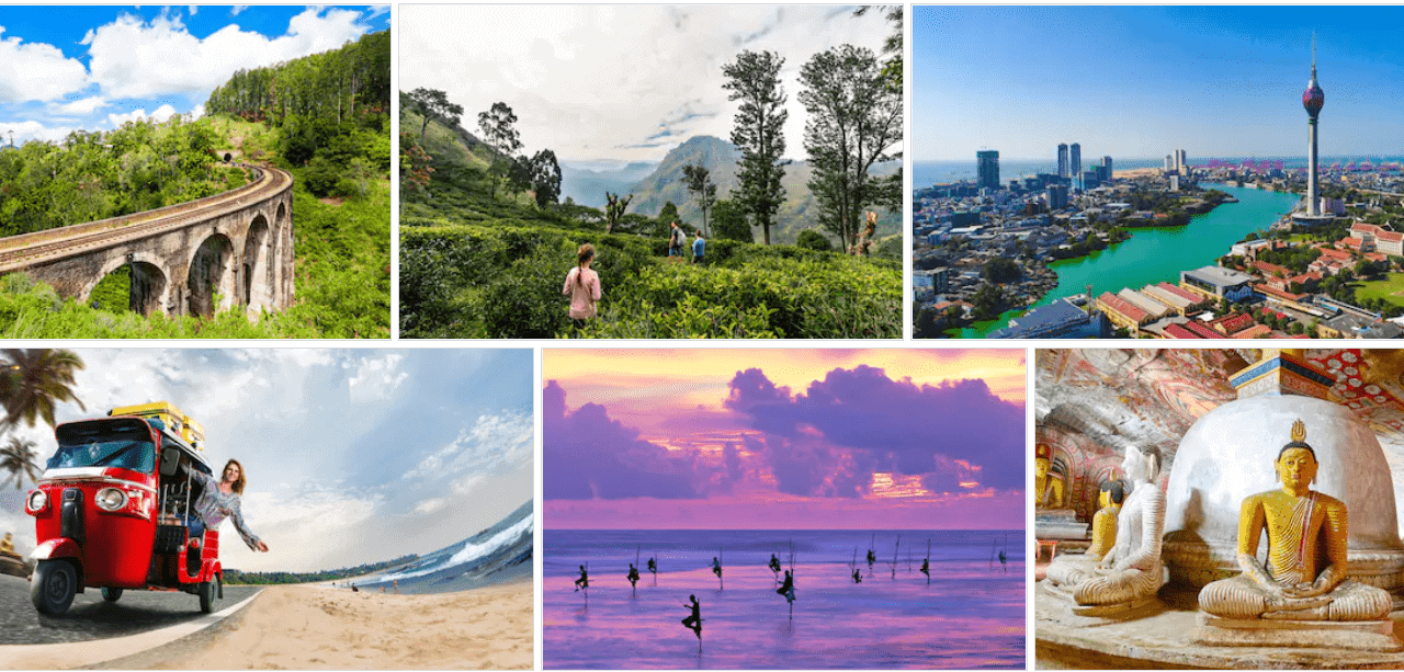 Sri Lanka Tourist Visa: An All-Inclusive Guide