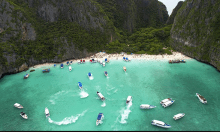 Thailand Business Visa – Application and Requirements