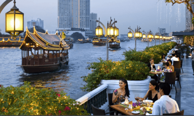 Get eVisa Thailand the Easy Way with 100% Cashback