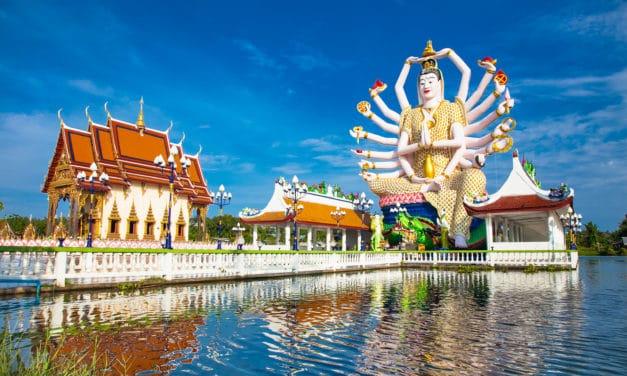 Get Thai Visa with 100% Cashback!