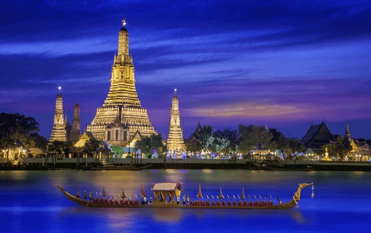 Thailand Visa Application Form: The Easy Two-step Application Process