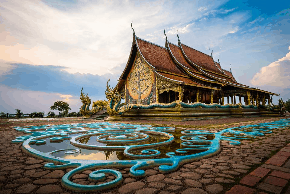 Thailand Visa Fees : Earn 100% Cashback and Discounts!