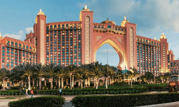 Apply for Dubai Transit Visa with 100% Cashback