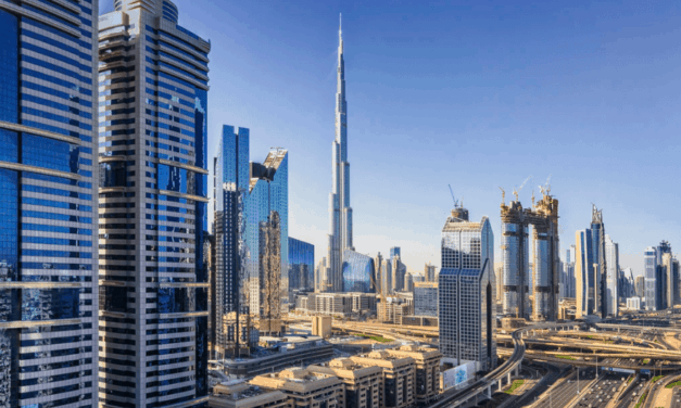 How to Apply for a Dubai Visa?