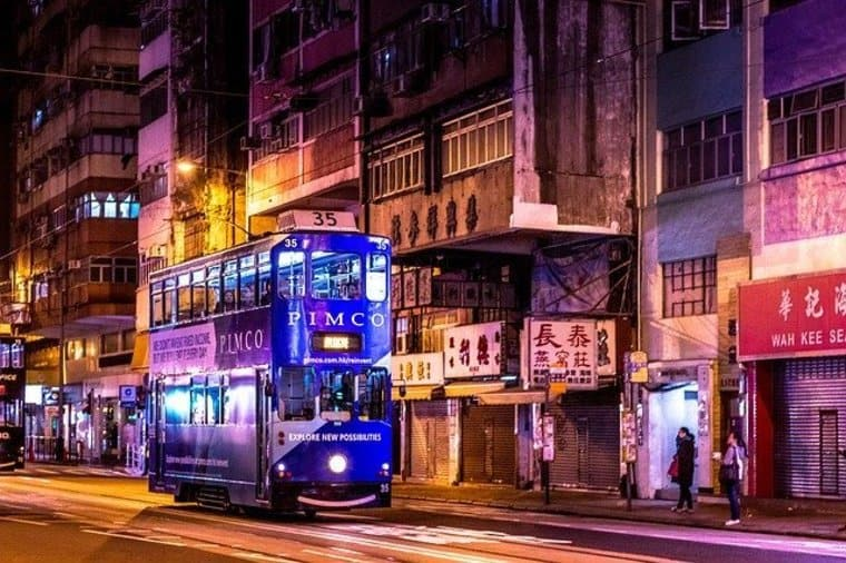 5 Questions to Ask Before Applying for Hong Kong Visit Visa