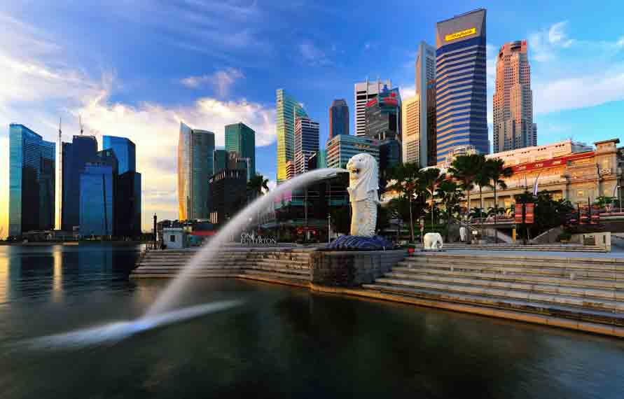 Singapore eVisa Or Singapore Visa on Arrival – Which is Better?