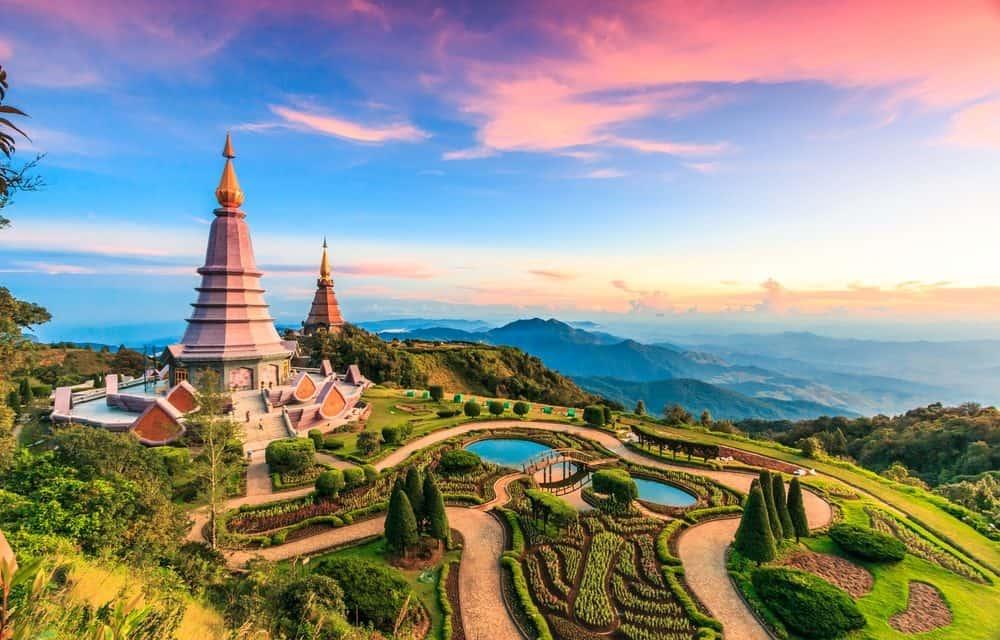 Your Thailand Tourist Visa Checklist – Important Facts