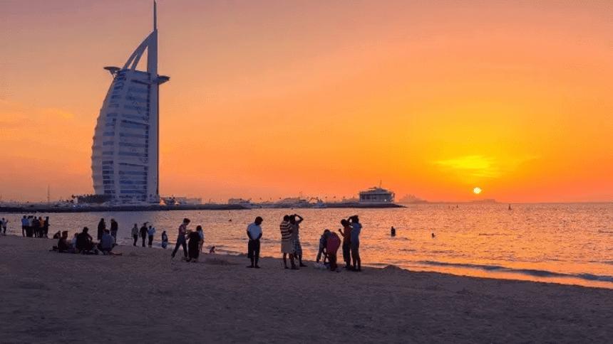 What is a Dubai Visit Visa?