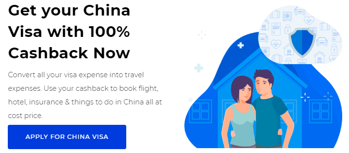 Apply China Visa