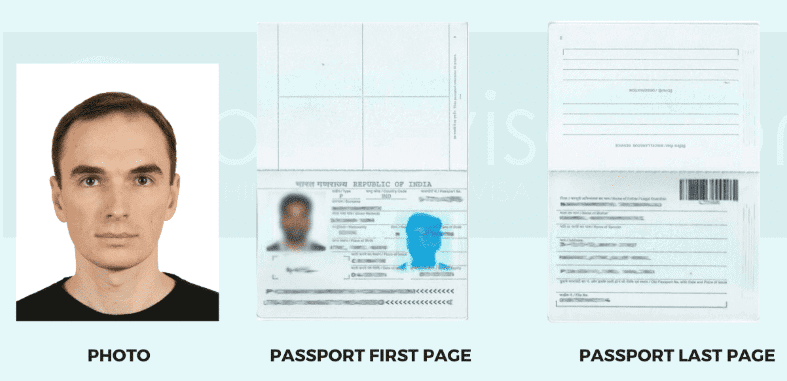 oman visa documents