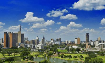 Kenya Business Visa Guide