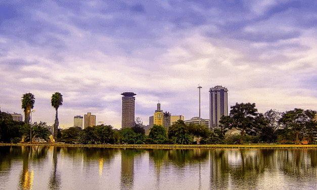Do I Need a Kenya Transit Visa?