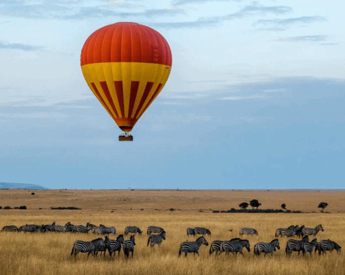 Kenya Visa Application – Online and Referred Visa